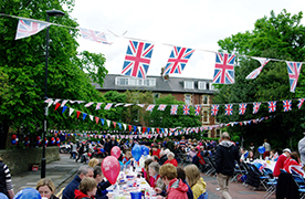 Diamond Jubilee celebrations at JPC