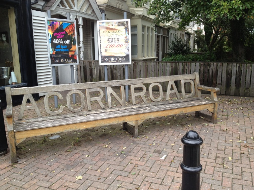 Acorn Road Photo