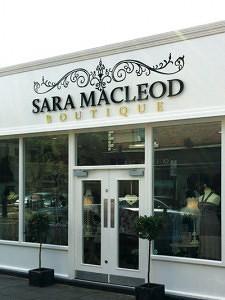 Sara MacLeod Boutique