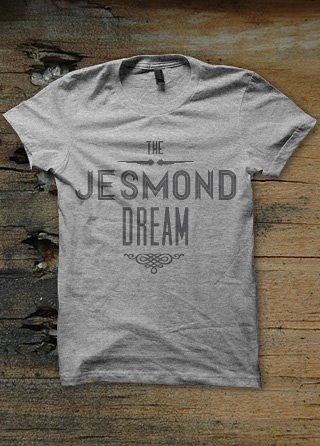 The Jesmond Dream edition.