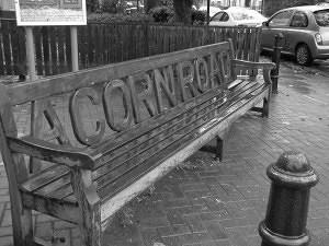 Acorn Road