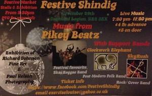 Festive Shindig
