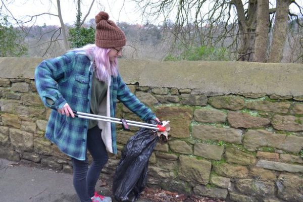 Northumbrian Water Cat Litter