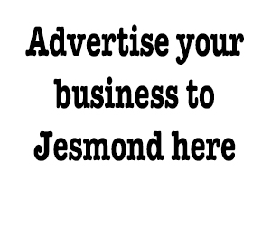 Advertise your business to Jesmond here.