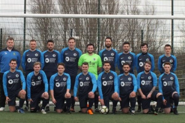 Tyneside amateur football league